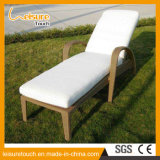 Beach Chair Folding Rattan Chair Wholesale Pool Deck Chair Resort