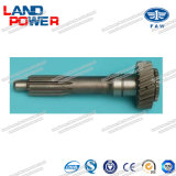 FAW Input Shaft for Truck with SGS Certification and Competive Price (1701112BD6)