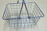 Cosmetic Store Storage Metal Basket