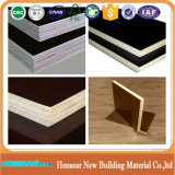 Honsoar High Quality 18mm Carb Birch Okoumen Plywood