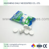 Customized Compressed Napkin Facial Tissue