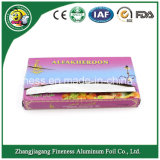 Interfolded Aluminum Foil Sheets (alloy8011-O, Temper soft)-2