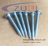 Wafer Head Self Drilling Screw 4.2*13 Tornillos