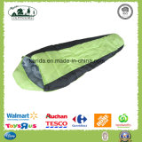 Mixed Color Mummy Sleeping Bag 250G/M2