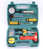 Hand Tool Kit, Portable Tool Kit, Combination Tool Set, Hand Repair Tool Set