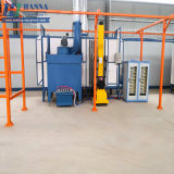Automatic Industrial Use Powder Coating Line