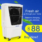 Portable Household Honey Comb Evaporative Air Cooler with Humidity Function
