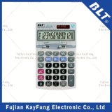 12 Digits Desktop Calculator for Home and Office (BT-130)