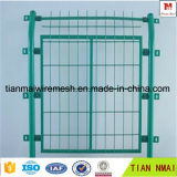 Hot Sale Easy Install Frame Fence Panel with Good Price