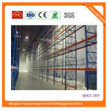 High Quality Light-Duty Storage Rack   Pallet Rack Shelf with Good Price 9122