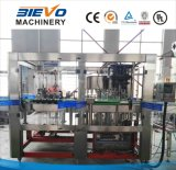 Glass Bottled Beverage Juice Processing Machine/Line