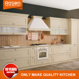 High Glossy PVC Kitchen Cabinet Furniture with Best Price