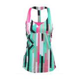 Healong Sale Sublimation Custom Girls Sexy Cheap Tennis Jersey Tennis Dress