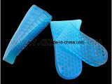 Silicone Soft Adjustable Height Increase Insoles