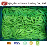 Export Standard Frozen Sugar Snap Peas