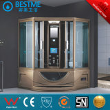 Computer Controlled Steam Shower Room (BZ-800)
