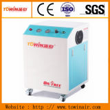 Cabinet Type Mini Mute Oil-Free Air Compressor for Dental Machine