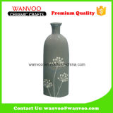 Vintage Chinese Ceramic Flower Vase for Garden Decoration