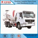 HOWO/Auman/Shacman/Beiben/FAW/Dongfeng/Isuzu 10/12/14cbm Concrete Mixer Truck