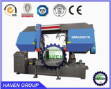 Horizontal Type Band Sawing Machine