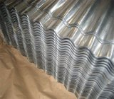 Galvanized/Aluminium/ Aluzinc/ Galvalume Profiled Roofing Sheets for Roof/ Wall