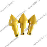 Step Shank 30/38mm Rock Drilling Bit Mining Teeth Trencher Picks