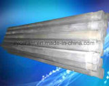High Strength Si3n4 Bond Sic Thermal Protection Tube for Aluminum Processing Industry