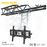 Exibition Display Plasma TV Stand Trade Show Display TV Truss Stand