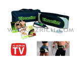 Vibroaction Belt Body Slimming Sauna Belt Slimming Belt