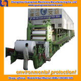 1575mm High Speed Print Writing Paper Roll 80GSM Making Machines