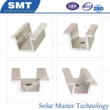 Solar PV Mounting Structure Profile Application Aluminum Frame Photovoltaic Bracket