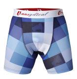 Compression Tights Shorts Summer Training Running Basketball Sports Wear (AKNK-1017)