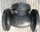 API Flanged Cast Steel Swing Check Valve (150LB~900LB)