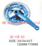 Chain Wheel & Crank with Any Age Bike