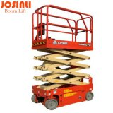7.92m Jlg Brand Electric Powered Self Propellered Scissor Boom Lift