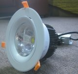 2800k-7500k 8 Inch Recessed LED Down Light 50W