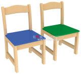 Colorful Kindergarten Furniture Cheap Wooden Kids Chair