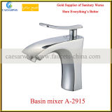 Single Handle Basin Mixer with Factory Supply