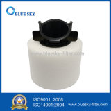 Washable Foam and HEPA Filter for Shark Ionflex Duoclean If100 Vacuum Cleaner Replaces Part # Xpremf100