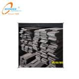 5160 Sup9a Spring Steel Flat Bar for Leaf Spring Material