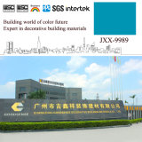 Mirror Series Aluminum Composite Panel Decorative Wall Panels (JXX-9989)