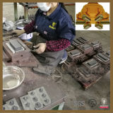 24# L140 Premium Grinding Abrasive Block Tools Diamond Fickert for Granite Polishing