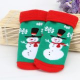 Lovely Christmas Socks High Quality Christams Stocking