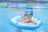 Electrical Toys Equipped with Dual Propellers for The Joy in Water Swimming Ring with Remote Control