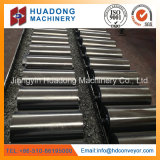 Q235 Tube Equal Troughing Idlers for Stone Production Line