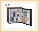 CFC-Free New Condition Hotel Mini Bar Cabinet Refrigerator Wholesale