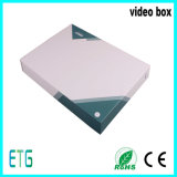 Digital Printing 4.3 Inch Video Box