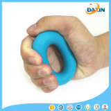 Fitness Equipment Rehabilitation Silicone Grip Ring
