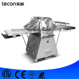 Hot-Sell Crisping Sheeter Machine/Puff Pastry Automatic Dough Sheeter
