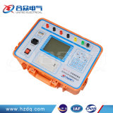 High Reliability and Precision Measurement Instrument for PT CT Error and Impedance, Admittance Test/ Transformer Calibration Test Set/Tester